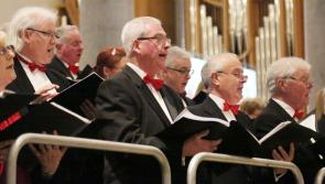 Longford County Choir leads annual Christmas Choral Celebration