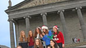 Photo Gallery One: We're just 'Loving Christmas in Longford'