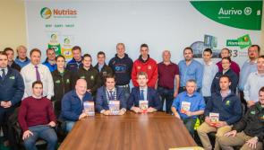 Longford farmers to take part in Macra na Feirme and Aurivo Silage Awards and Information Night.