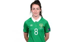 Roma McLaughlin signs for Shelbourne FC
