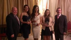 AUDIO: Eamon Reilly praises 'massive achievement' of All-Ireland winning ladies side at Longford GAA All Star awards