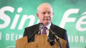 New documentary about the life and legacy of Martin McGuinness to be shown on RTE this week