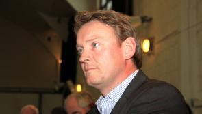 Audio: Micheál Carrigy heaps praise on Mullinalaghta and Rogie Martin at Longford GAA awards