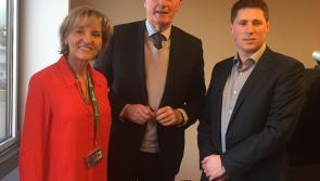 Carthy tells EU's chief negotiator that Ireland needs special status in Brexit talks