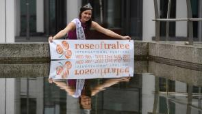 Search for the 2017 Rose of Tralee underway in Longford