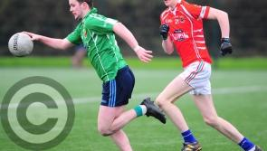 Moyne Community School move a step closer to the North Leinster Senior 'C' football title