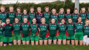 More semi-final heartbreak for Scoil Chríost Rí as they lose out to Loreto Cavan
