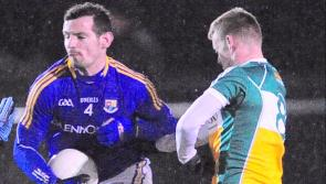 Longford and Offaly clash yet again with vital league points at stake
