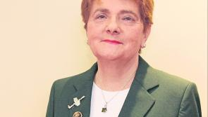 Longford's Vonnie Noonan elected President of the Irish Ladies Golfing Union