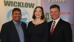 Odile launches her campaign for National President of Macra na Feirme