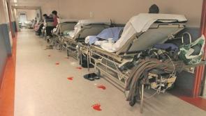 31 people waiting for beds at Sligo University Hospital