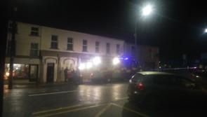 Granard pub fire: Longford councillor pays tribute to 'swift response' of emergency services