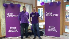 Lack of mental health services highlighted at Longford/Westmeath Social Democrats meeting