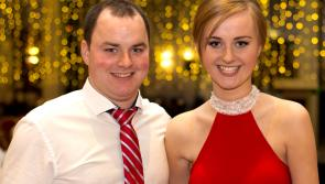Longford Macra's King Paul Molihan and Queen Shauna Mulhall do their county proud