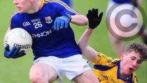 Longford Minors suffer defeat against Roscommon