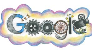 Longford Doodle 4 Google finalist dreaming of success - vote for  Leah Cleary from Cnoc Mhuire, Granard