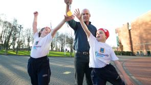 4,850 children from County Longford to take part in Aldi Community Games in 2017