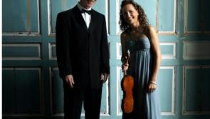 An evening of enchanting classical music at Roscommon Arts Centre