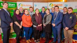 Longford Macra  na Feirme  members  attend Macra / Aurivo Silage Competition Final