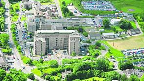 Routine electives and outpatient appointments have been cancelled at Sligo University Hospital
