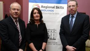 Successful Networking within Industry event in Viewmount House, Longford