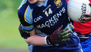 Cnoc Mhuire, Granard U-14 footballers through to Leinster 'C' title decider