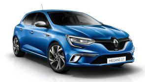 Renault producing some very smart looking and well equipped new cars