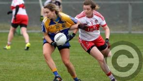 Longford ladies destroy Derry to maintain unbeaten run in the National League
