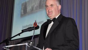 Joe Flaherty announced as Longford Association in Dublin Person of the Year