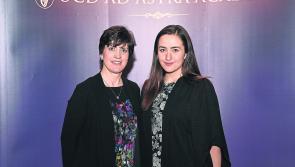 Wiktoria awarded UCD Ad Astra Academy scholarship