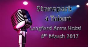 Great interest in stonepark4talent