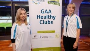 Leinster Healthy Clubs Roadshow aims to inspire Longford GAA clubs to become hubs for health