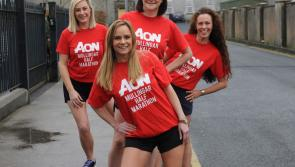 Celebrate St Patrick's Day by taking part in AON Mullingar Half Marathon