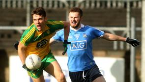 Braveheart Donegal earn well deserved draw with Dublin