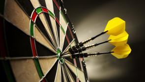Darts tournament to take over Drumlish