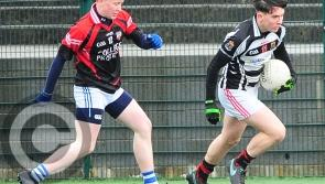Mercy Ballymahon Secondary School beaten in the North Leinster U-16 'C' Football Final