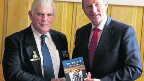 Medals of bravery to be awarded to Longford's Michael Tighe and his Siege of Jadotville comrades