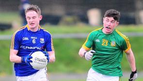 Longford travel to Newbridge to take on Kildare in the Leinster U-21 Football Championship