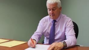 Louth's Breathnach fearful about rising costs of Broadband Plan