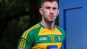 Good news: Patrick McBrearty to return for Donegal's trip to play Cavan in Breffni Park