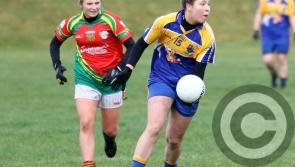 Longford ladies register fourth win in a row in quest for league title glory