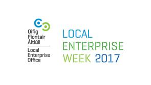 Events for start-ups, aspiring entrepreneurs and small businesses during Longford Local Enterprise Week