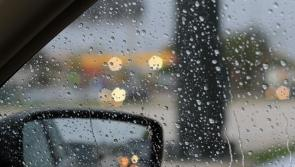 Weather Alert: Met Éireann issue Christmas Day Status Yellow rainfall warning for Longford