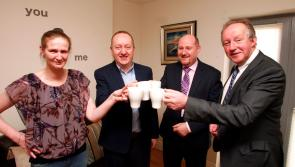Peter McVerry Trust and CIF launch initiative to help house the homeless
