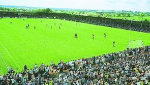€2m repair bill for seated stands at Longford GAA headquarters Pearse Park