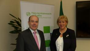Longford 'delight' as inaugural meeting of Government's Mobile Phone and Broadband Taskforce Implementation Group takes place