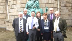 Longford/Westmeath TDs meet with opponents of CETA deal