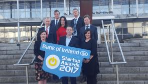 Longford entries sought for Bank of Ireland startup awards 2017