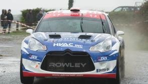 Video: Rally enthusiasts to converge on Longford for Moto Stages Rally