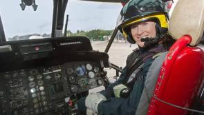 Tribute paid to the bravery of Irish Coast Guard